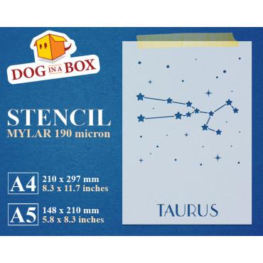 Taurus constellation...