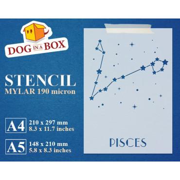 Pisces Constellation...